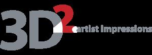 3D Quadraat | Artist impressions | 3D Visualisatie